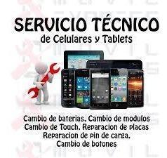 servicio técnico de celulares y computadoras