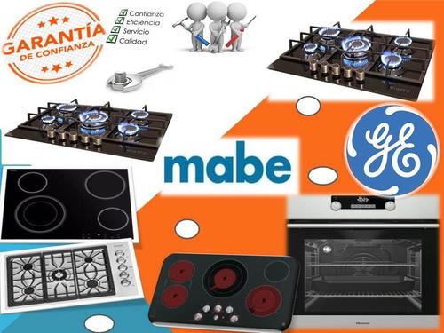 servicio técnico de cocinas hornos frigidaire whirpool teka.