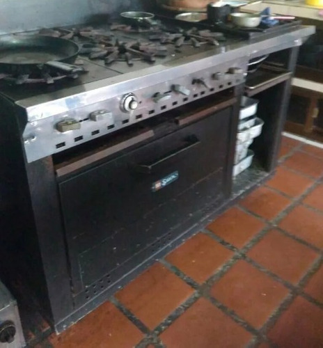 servicio tecnico de cocinas industriales y domesticas