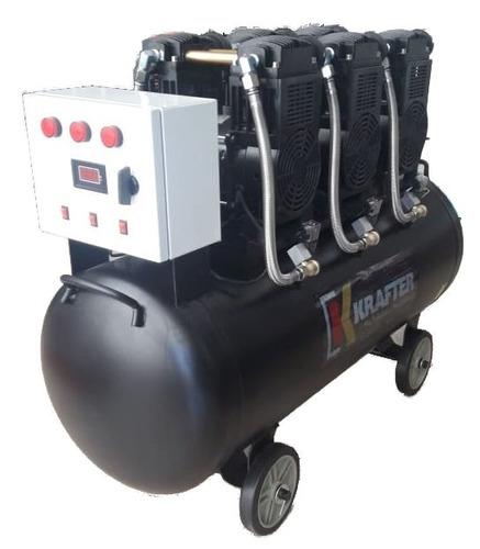 servicio tecnico de compresores de aire dentales, clinicos