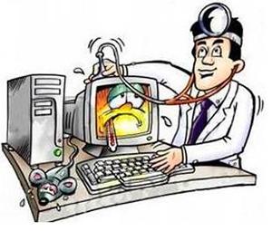 servicio tecnico de computacion