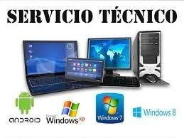 servicio técnico de computación y redes