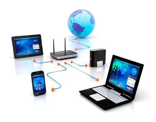 servicio técnico de computadora, router wifi