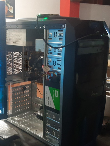servicio tecnico de computadoras 100% garantia total