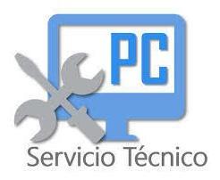 servicio técnico de computadoras a domicilio hardware y soft