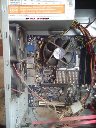 servicio tecnico de computadoras h&s