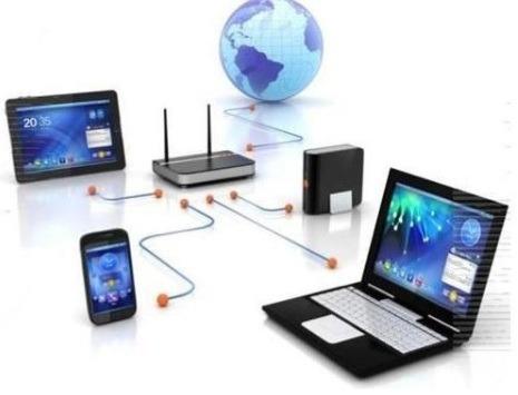 servicio tecnico de computadoras laptop y redes a domicilio