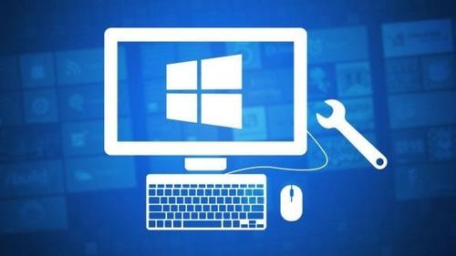 servicio técnico de computadoras, monitores, tvs, cctv