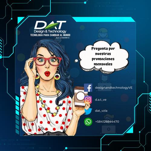 servicio técnico de computadoras, servidores, redes y cctv