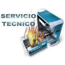 servicio tecnico de computadoras, tv,microondas somos tienda