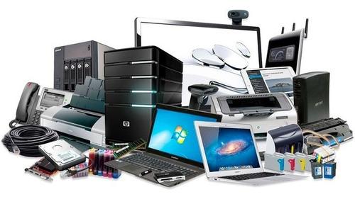 servicio técnico de computadoras y laptops.