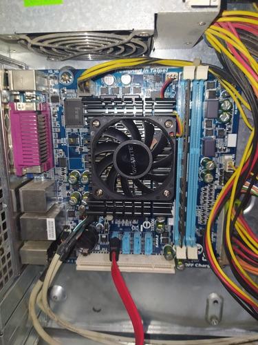servicio técnico  de computadoras y laptops