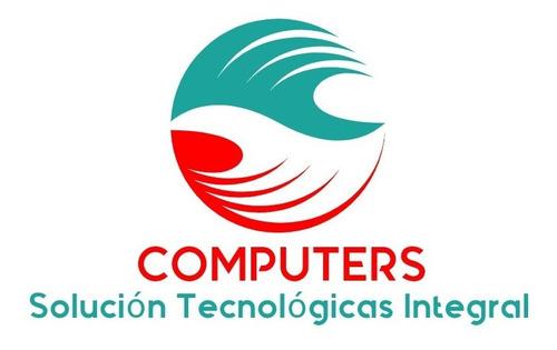 servicio técnico de computadores. cámaras de seguridad y a