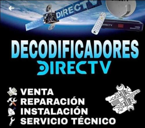 servicio tecnico de directv