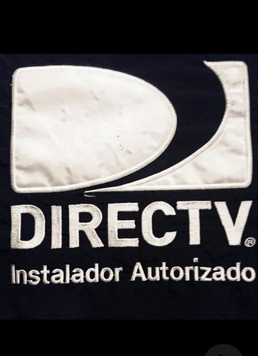 servicio tecnico de directv  en instalaciones prep y posp