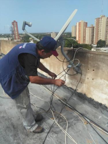 servicio técnico de directv (maracaibo san fco.)
