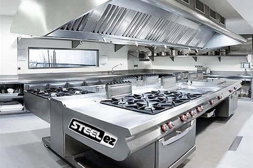 servicio técnico de equipos para comedor industrial