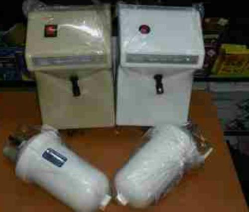 servicio técnico de filtros de agua ozono, pasteur, ionicos.
