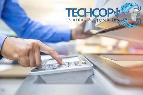 servicio técnico de fotocopiadoras e impresoras