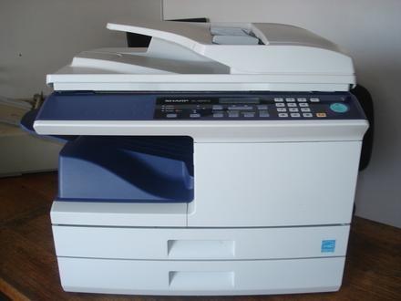 servicio técnico de fotocopiadoras e impresoras b/n y color