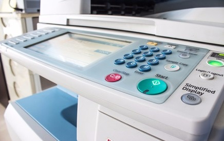 servicio técnico de fotocopiadoras ricoh