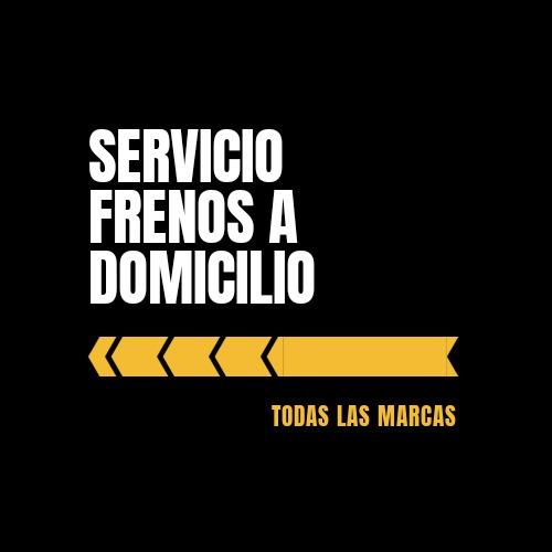 servicio técnico de frenos automotriz de todas la marcas