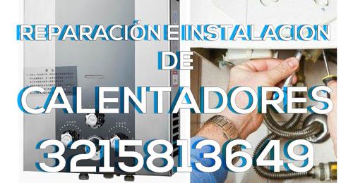 servicio técnico de gas natural, contratista empresarial res