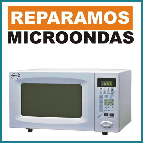 servicio técnico de heladeras familiares y hornos microondas