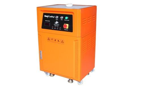 servicio técnico de hornos de inducción para fundir oro