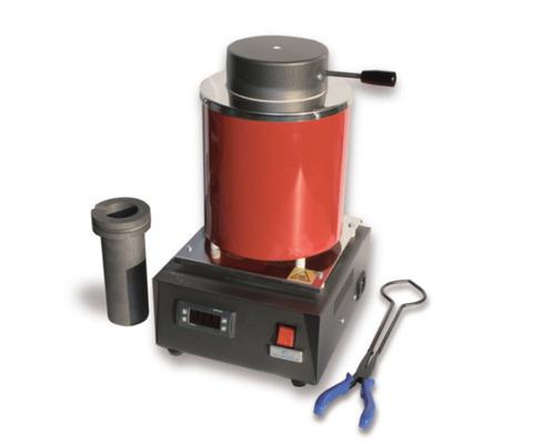 servicio técnico de hornos eléctricos para fundir oro