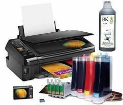 servicio tecnico de impresoras a domicilio
