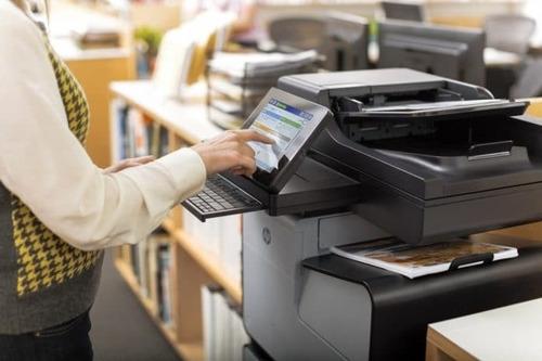 servicio técnico de impresoras a domicilio
