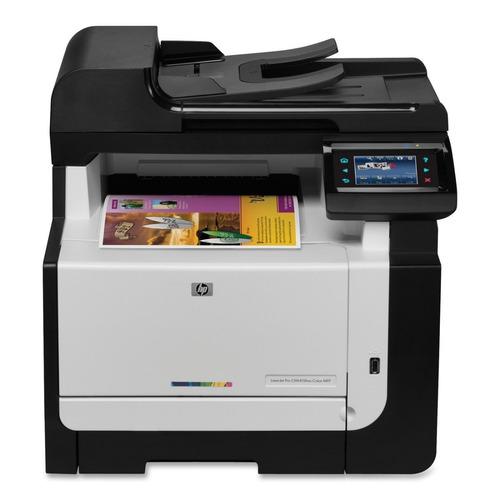 servicio técnico de impresoras epson hp a domicilo