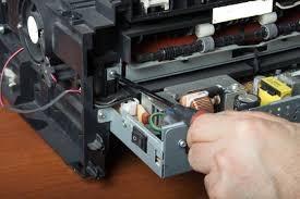 servicio técnico de impresoras, fotocopiadoras y plotter