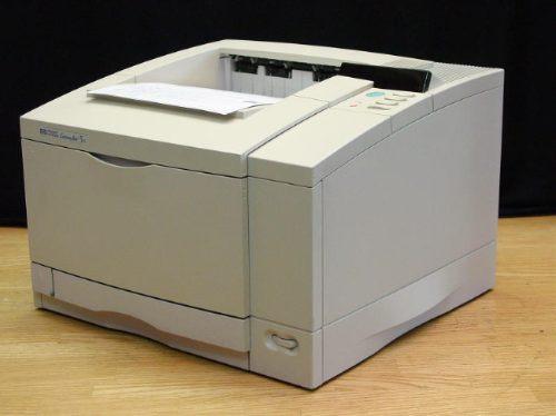 servicio técnico de impresoras láser de todas las marcas