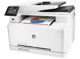 servicio tecnico de impresoras   xerox, canon, hp