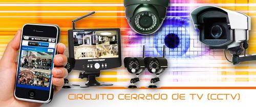 servicio tecnico de informatica y seguridad electronica