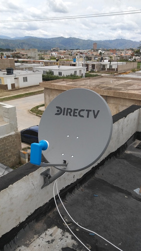 servicio tecnico de instalación directv
