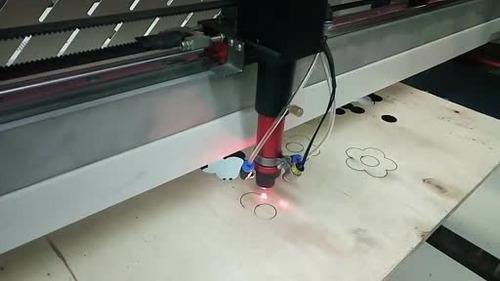 servicio tecnico de instalacion / reparacion maquinas laser