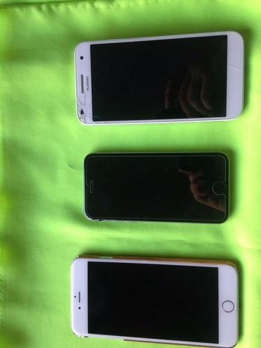 servicio técnico de iphone, android, notebook y computadores