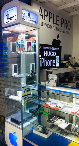 servicio técnico de iphone,ipad y smarthphones en general.