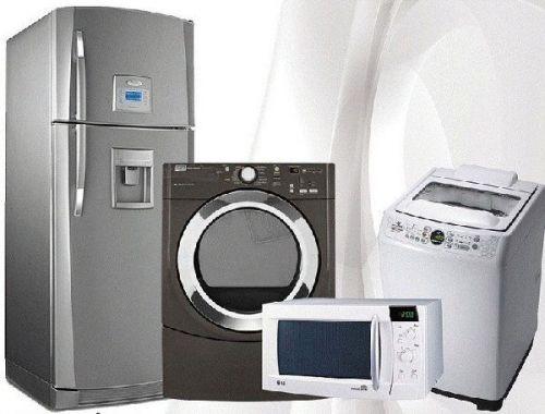 servicio tecnico de lavadora secadoras todas las marcas