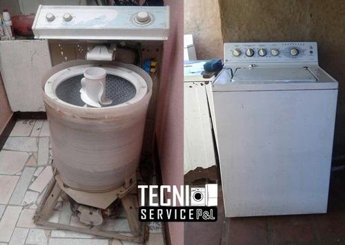 servicio técnico de lavadoras bosch samsung lg whirlpool