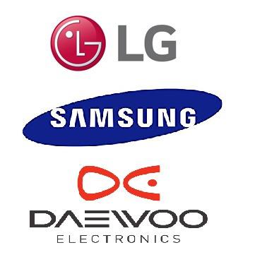 servicio tecnico de lavadoras lg samsung daewoo electrolux