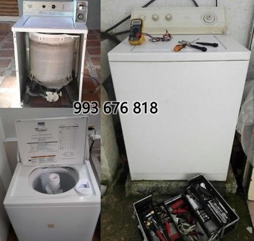 servicio técnico de lavadoras refrigeradoras kenmore