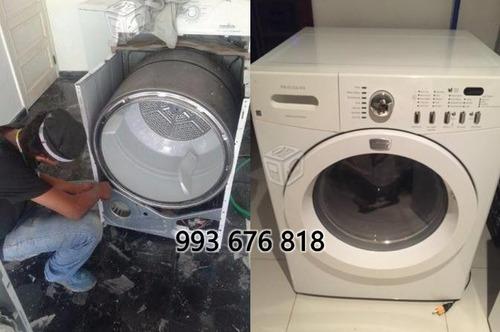 servicio tecnico de lavadoras ((-samsung-)) a domicilio lima