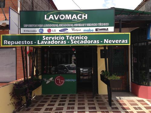 servicio técnico de lavadoras secadoras centro autorizado