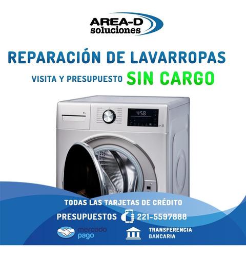 servicio tecnico de lavarropas  secarropas lavavajillas