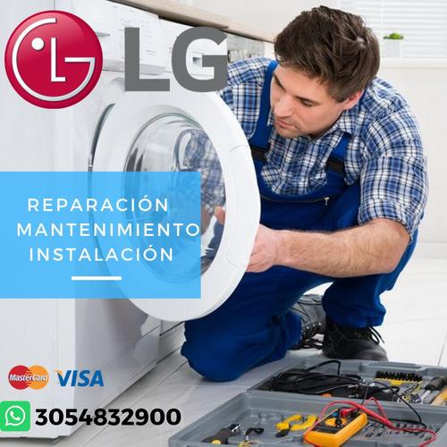 servicio técnico de lg  pbx: 9260885