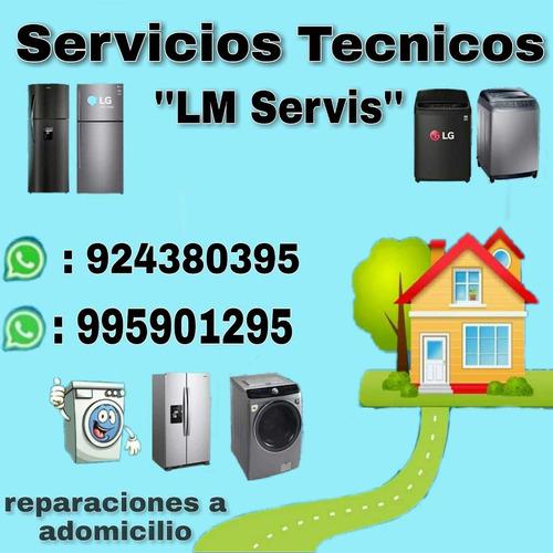 servicio técnico de línea blanca